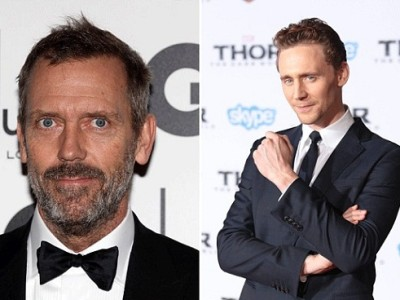Hugh Laurie y Tom Hiddlestone protagonizarán 'The night manager'