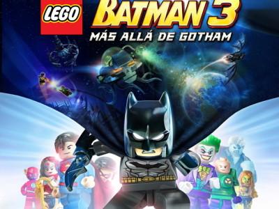 Batman. Más Allá de Gotham