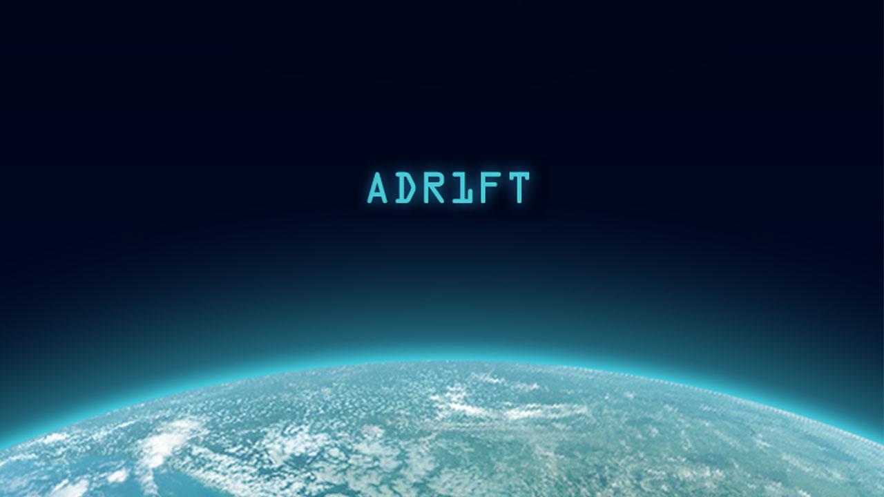 Póster del videojuego ADR1FT