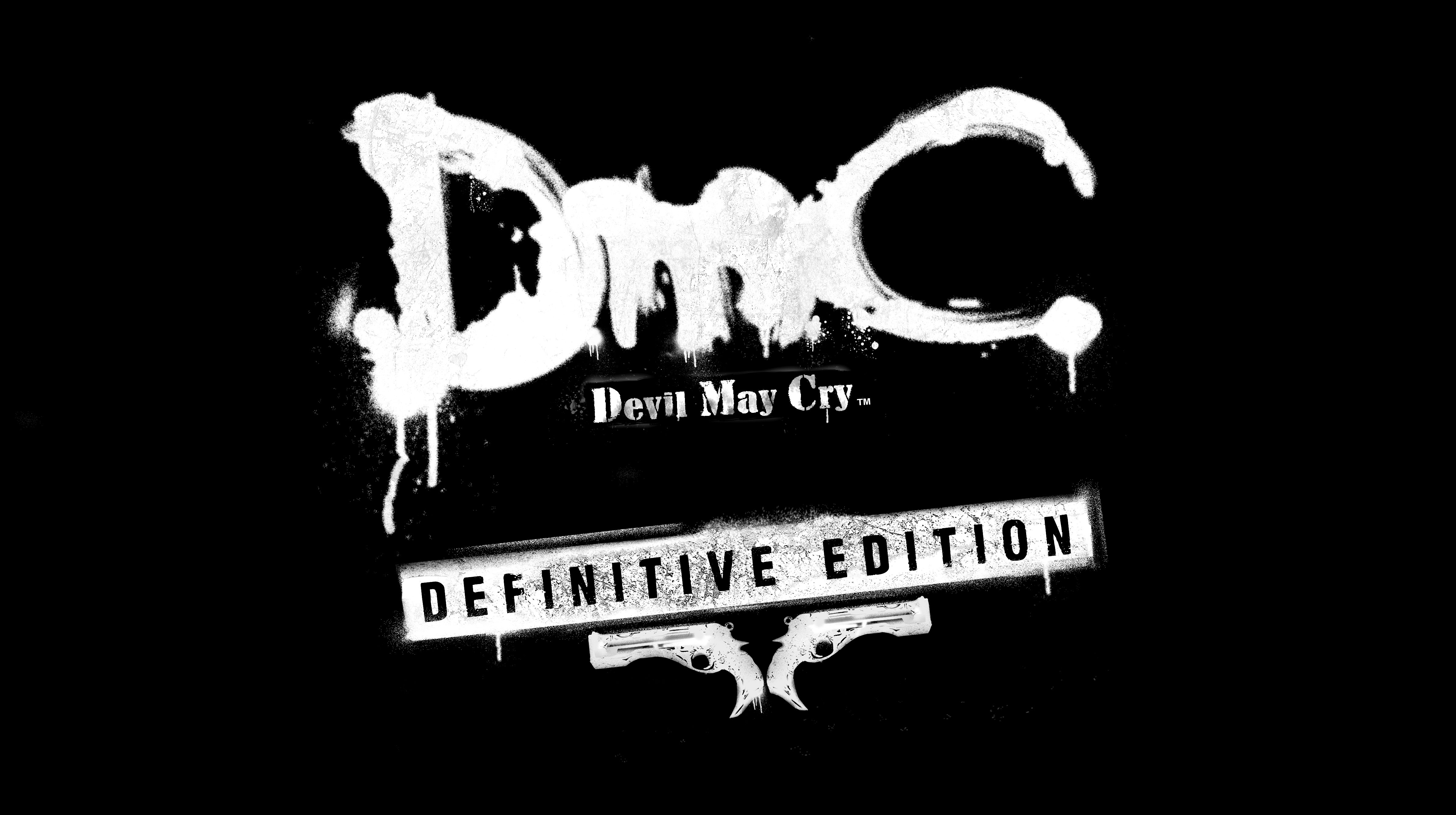Devil May Cry 4 Logo