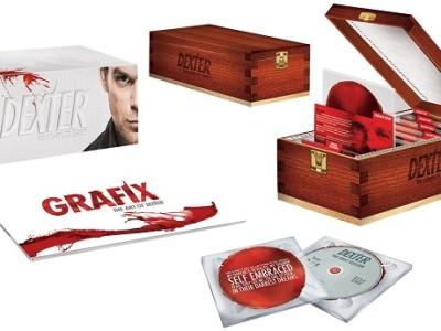 Dexter - Serie Completa Pack El Oscuro Pasajero