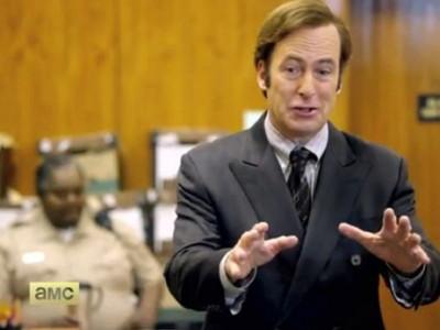 Imagen de la serie Better Call Saul