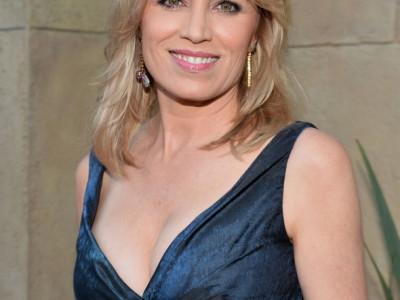Una imagen de la actriz Kim Dickens