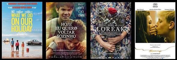 Largometrajes del FICC 2014