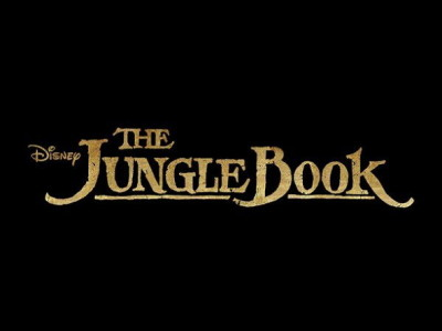 Logotipo de la película El Libro de la Selva (The Jungle Book)