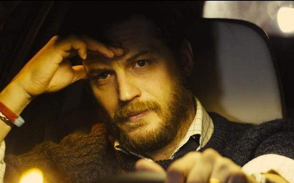 Tom Hardy, mejor actor por 'Locke'