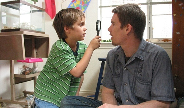 'Boyhood' mejor película para la BSFC