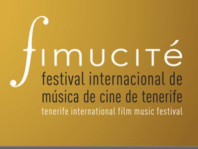 Festival Internacional de Música de Cine de Tenerife (FIMUCITÉ)