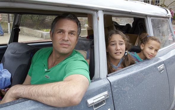 Mark Ruffalo protagoniza el film