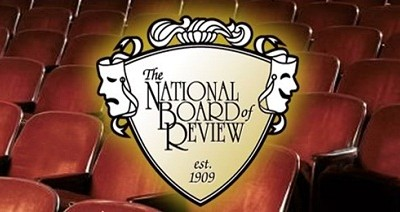 Premios de la National Board of Review