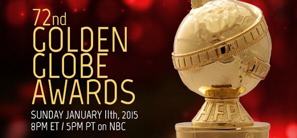 Nominaciones para los Globos de Oro