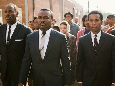 David Oyelowo encabeza el plantel de 'Selma'