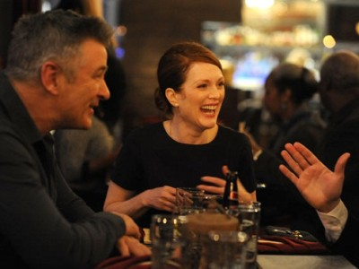 Julianne Moore encabeza el reparto de 'Siempre Alice'