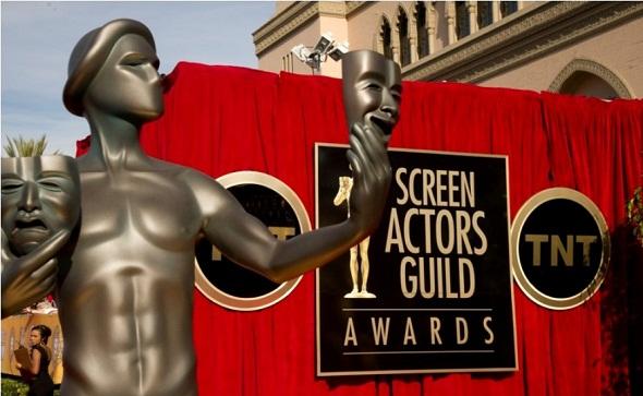 Premios del Sindicato de Actores de Estados Unidos