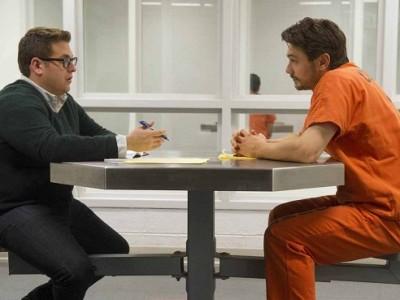 Jonah Hill y James Franco protagonizan 'True story'