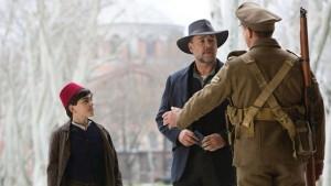 Russell Crowe en 'The water diviner'