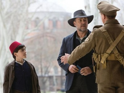 Russell Crowe en 'The water diviner'