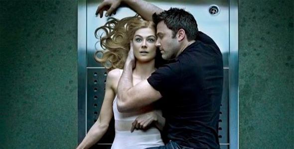 Fotograma de la película 'Perdida'.