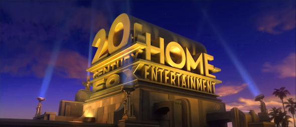 Próximos estrenos Twentieth Century Fox Home Entertaiment