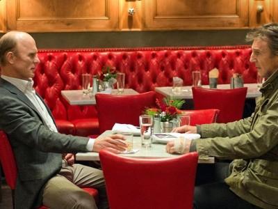 Liam Neeson y Ed Harris protagonizan 'Run All night'