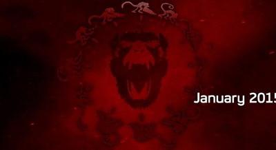 Una imagen promocional de 12 Monos: la serie