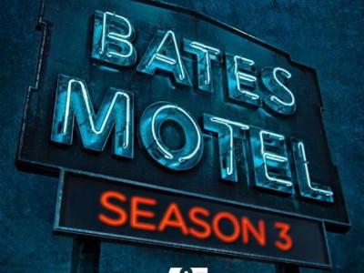 Una imagen promocional de la tercera temporada de Bates Motel