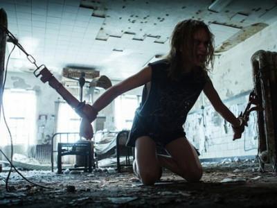 Una imagen de la película 'Exeter', de Marcus Nispel