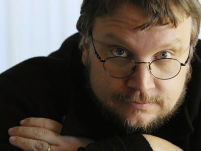 Una imagen del director Guillermo Del Toro