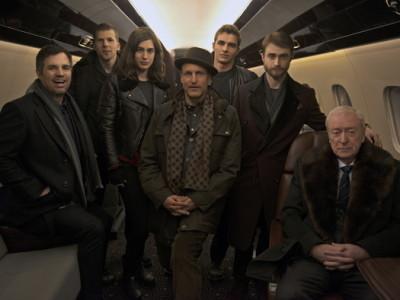Imagen del reparto de 'Ahora me ves 2 (Now you see me 2)'