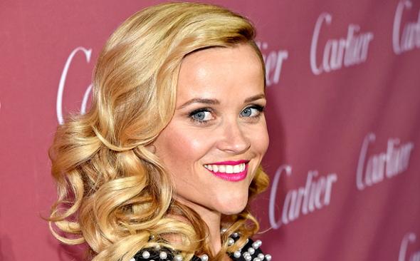 Una imagen de la actriz Reese Witherspoon