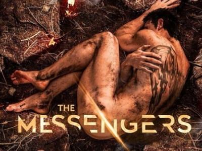 Imagen promocional de la serie The Messengers