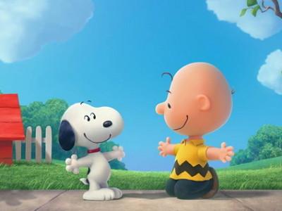 Una imagen de Carlitos y Snoopy: La Película de Peanuts (Peanuts)