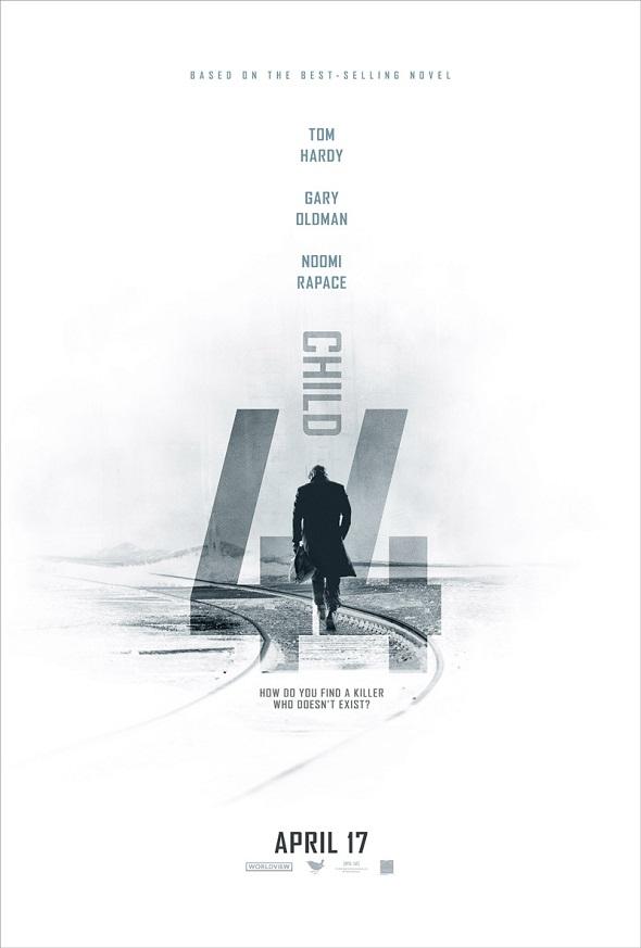 Póster del film