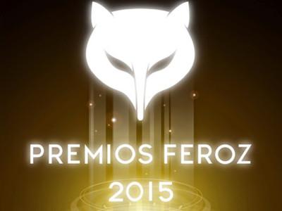 Premios Feroz.