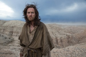 Ewan McGregor es Jesús en 'Last days in the desert'