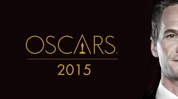 Nominaciones a los Oscar 2015