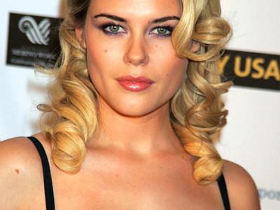 Una imagen de la actriz Rachael Taylor