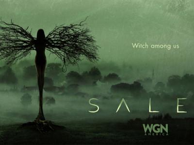 Una imagen promocional de la serie Salem