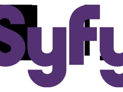 Logotipo del canal Syfy