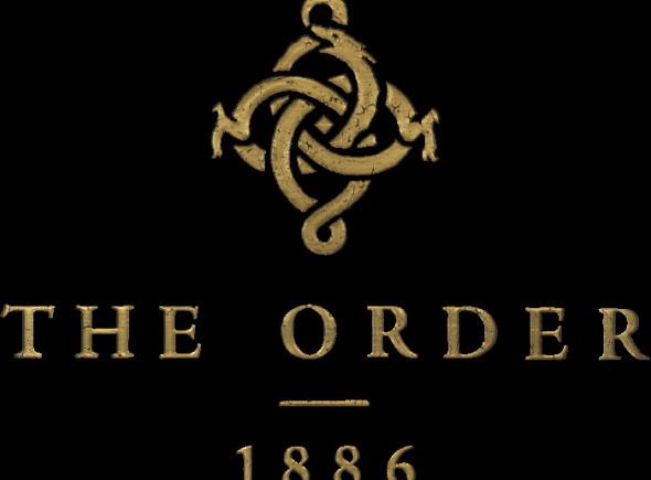 Logotipo del videojuego The Order: 1886