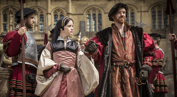 Wolf Hall 1x06 Vose Disponible