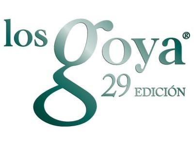 Imagen promocional de los Premios Goya 2015