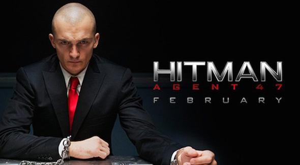Rupert Friend protagoniza Hitman: Agente 47
