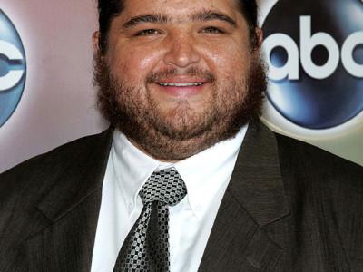 Una imagen del actor Jorge García
