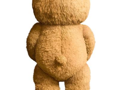 Imagen del Póster de la película 'Ted 2'