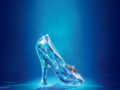 Imagen del Teaser poster de 'Cenicienta (Cinderella)'