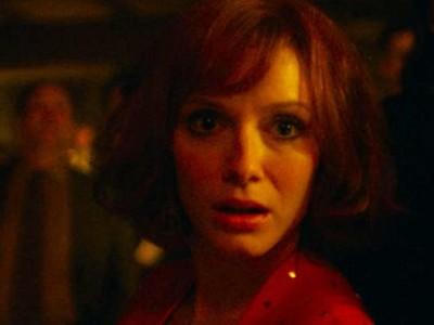 Christina Hendricks protagoniza 'Lost river'