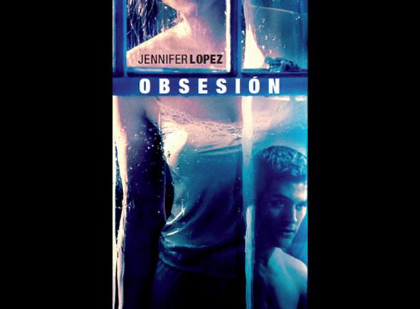 Póster de 'Obsesión'