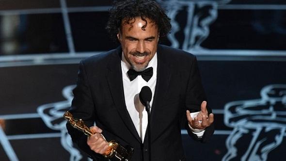 González  Iñárritu, mejor director