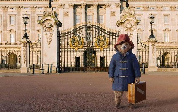 Una imagen de la película Paddington